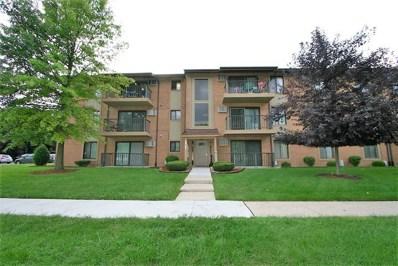 10940 S Worth Avenue UNIT 4, Worth, IL 60482 - MLS#: 10068108
