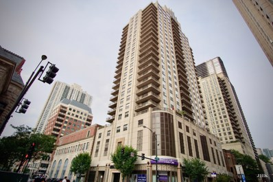 635 N Dearborn Street UNIT 705, Chicago, IL 60654 - #: 10068110