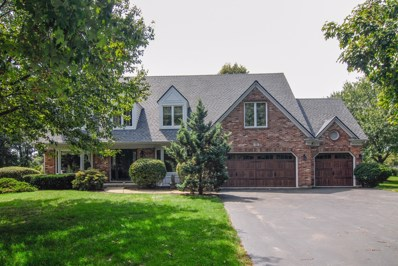 31 Oak Creek Drive, Yorkville, IL 60560 - MLS#: 10068121