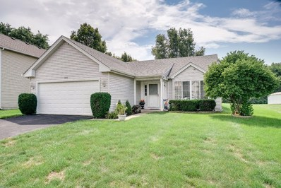 1316 Longford Circle, Elgin, IL 60120 - #: 10068165