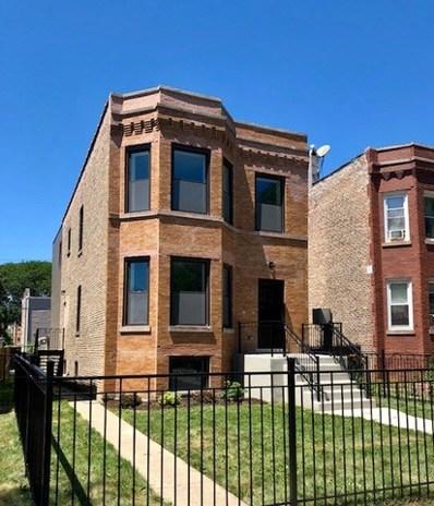 3910 N Kedzie Avenue, Chicago, IL 60618 - MLS#: 10068167