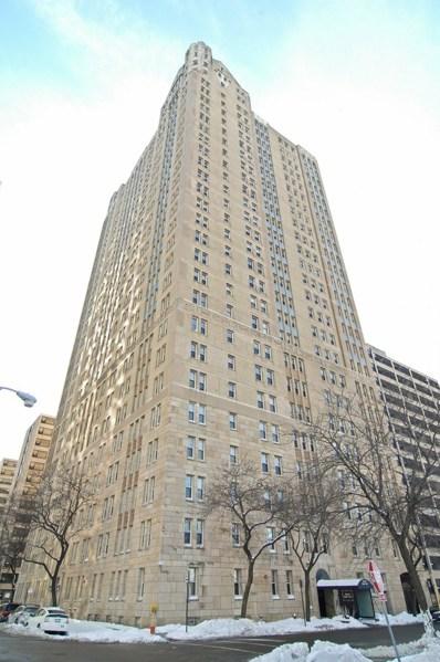 5000 S East End Avenue UNIT 18D, Chicago, IL 60615 - MLS#: 10068176
