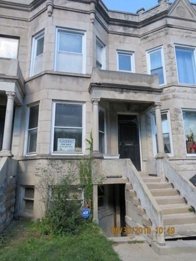 5406 S Drexel Avenue, Chicago, IL 60615 - #: 10068184