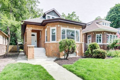 1710 W 107th Street, Chicago, IL 60643 - #: 10068197