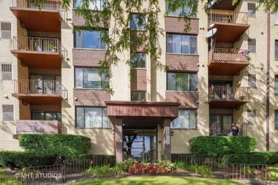 5800 W 105th Street UNIT 3C, Oak Lawn, IL 60453 - MLS#: 10068222
