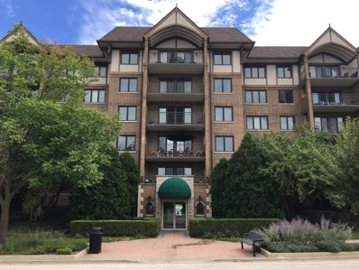 15 S Pine Street UNIT 203A, Mount Prospect, IL 60056 - MLS#: 10068227