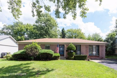 204 Green Court, Streamwood, IL 60107 - #: 10068236