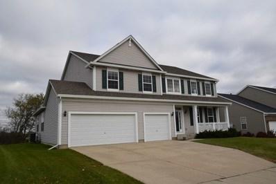 1802 Prairie Ridge Circle, Lindenhurst, IL 60046 - MLS#: 10068237