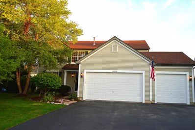 24006 Walnut Circle, Plainfield, IL 60544 - MLS#: 10068241