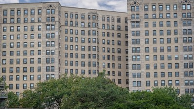 2000 N Lincoln Park West Street UNIT 510, Chicago, IL 60614 - MLS#: 10068253