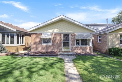 8609 Massasoit Avenue, Burbank, IL 60459 - MLS#: 10068262