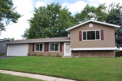 2001 STAIRWAY Drive, Hanover Park, IL 60133 - #: 10068288