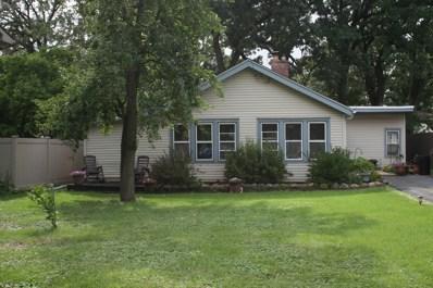 16216 Oak Avenue, Oak Forest, IL 60452 - #: 10068303