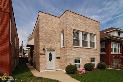 1406 Scoville Avenue, Berwyn, IL 60402 - MLS#: 10068310
