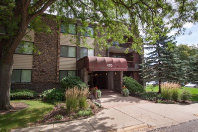 470 Raintree Court UNIT 3E, Glen Ellyn, IL 60137 - MLS#: 10068315