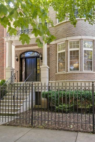 1531 W Altgeld Street, Chicago, IL 60614 - #: 10068326