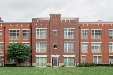 318 E 25th Place UNIT 3E, Chicago, IL 60616 - MLS#: 10068330