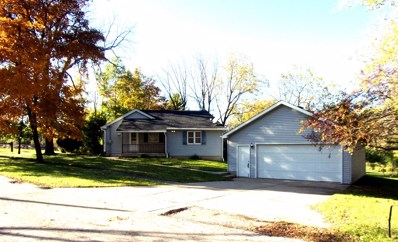 523 E Lake Street, Woodstock, IL 60098 - MLS#: 10068354
