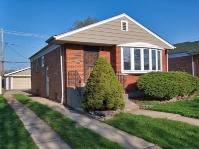10826 S Springfield Avenue, Chicago, IL 60655 - MLS#: 10068356
