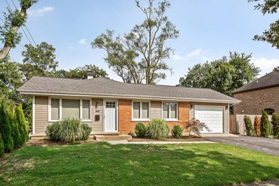 839 Laurel Lane, Northbrook, IL 60062 - MLS#: 10068389