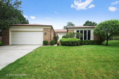 302 Basswood Drive, Northbrook, IL 60062 - #: 10068417