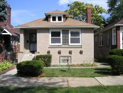 8931 S Throop Street, Chicago, IL 60620 - #: 10068438