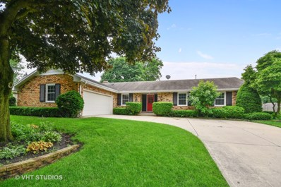 1564 Wadsworth Road, Wheaton, IL 60189 - #: 10068444
