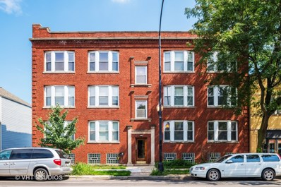 5245 N Damen Avenue UNIT 3, Chicago, IL 60625 - #: 10068446