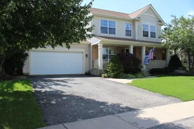 641 Hampton Drive, Lake Villa, IL 60046 - #: 10068455