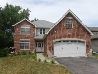 850 Red Oak Street, Addison, IL 60101 - MLS#: 10068484