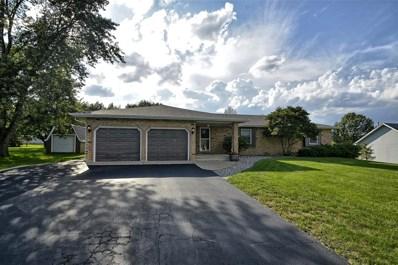 201 Constance Drive, New Lenox, IL 60451 - MLS#: 10068487