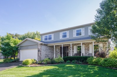 935 Cherry Drive, Schaumburg, IL 60194 - MLS#: 10068509