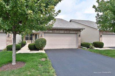 1215 Hathaway Drive, Sycamore, IL 60178 - MLS#: 10068524