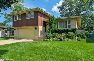 8179 W Catino Terrace, Niles, IL 60714 - #: 10068537
