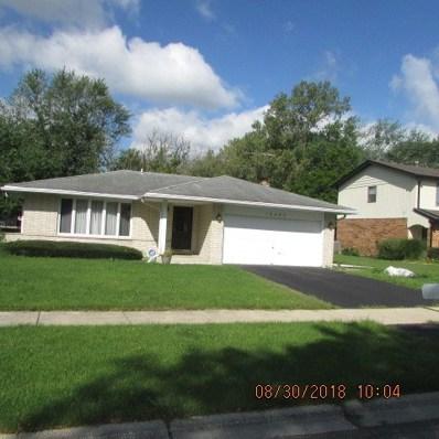 18442 California Avenue, Homewood, IL 60430 - #: 10068541
