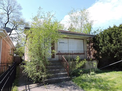 2127 W 71st Place, Chicago, IL 60636 - MLS#: 10068545