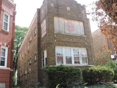 8139 S Sangamon Street, Chicago, IL 60620 - MLS#: 10068548