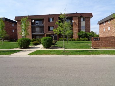 9130 W 140th Street UNIT 3NE, Orland Park, IL 60462 - MLS#: 10068562