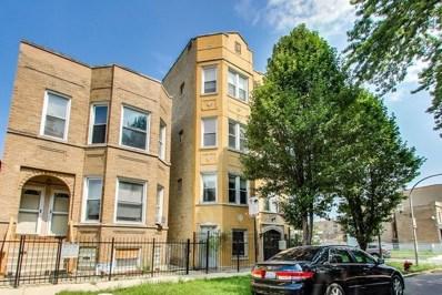 3302 W Crystal Street UNIT 2, Chicago, IL 60651 - #: 10068581