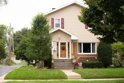 1102 Richmond Street, Joliet, IL 60435 - MLS#: 10068592