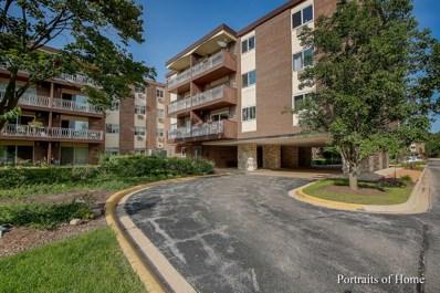 1311 S Finley Road UNIT 409, Lombard, IL 60148 - #: 10068613