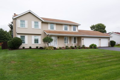 7056 Sorghum Lane, Cherry Valley, IL 61016 - #: 10068627