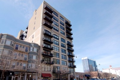 1516 S Wabash Avenue UNIT 208, Chicago, IL 60605 - MLS#: 10068635