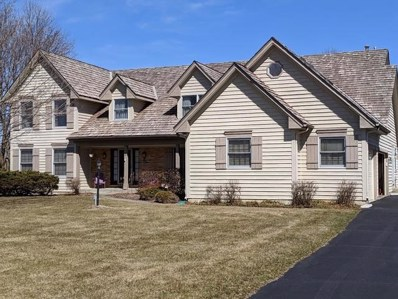 3 Hampton Lane, Hawthorn Woods, IL 60047 - #: 10068637