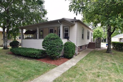 318 Vine Street, West Chicago, IL 60185 - #: 10068666