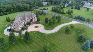 105 Remington Drive, Barrington Hills, IL 60010 - #: 10068715