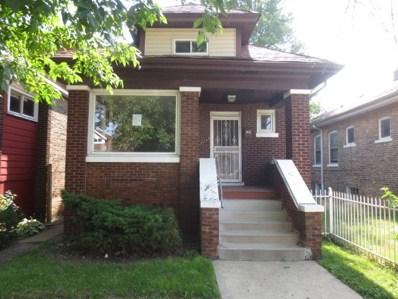 7755 S Rhodes Avenue, Chicago, IL 60619 - #: 10068724