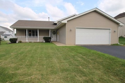514 Calgary Way, Belvidere, IL 61008 - MLS#: 10068729
