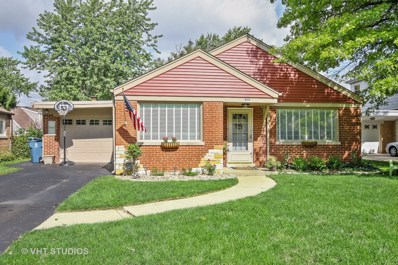 4114 Stillwell Place, Oak Lawn, IL 60453 - MLS#: 10068765