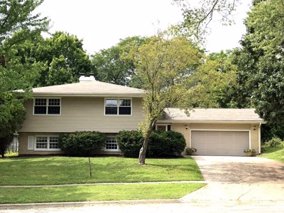 426 W Hillcrest Drive, DeKalb, IL 60115 - MLS#: 10068769